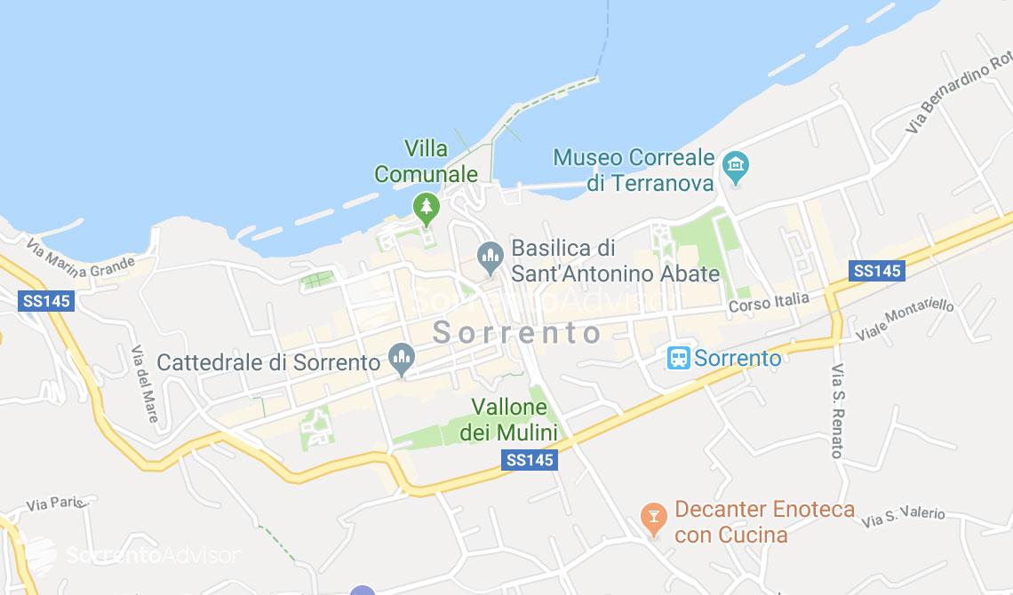 Come arrivare a Capri | da Napoli, Roma, Sorrento | Capri.it